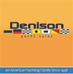 Denison Yacht Sales - Palm Beach logo