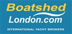 Boatshed London logo