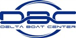 Delta Boat Center logo