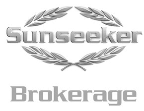 Sunseeker Southampton UK logo