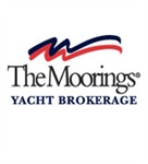 The Moorings Yacht Brokerage logo
