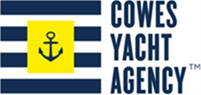 Cowes Yacht Agency logo