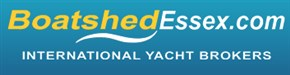 Boatshed Essex logo
