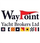 Waypoint Yacht Brokers Ltd - Cowes logo