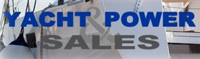 Yacht and Power Sales logo