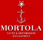 Mortola Broker logo