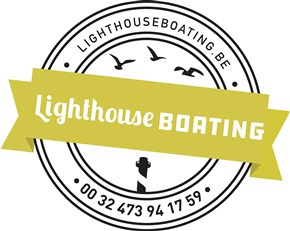 Lighthouse Boating logo