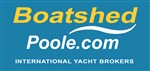 Boatshed Poole -Boatsales (Christchurch) Ltd logo