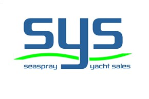 Seaspray Yacht Sales logo