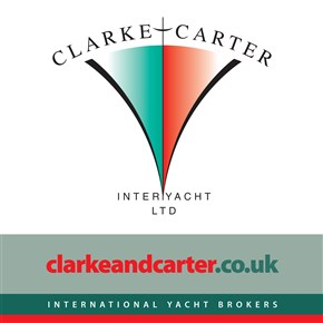 Clarke & Carter - Suffolk logo