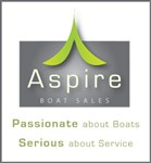 Aspire Boat Sales logo