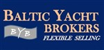 Baltic Yacht Brokers logo
