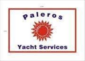 Paleros Yacht Services  logo
