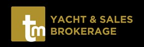 TM - Yachting Ltd. logo