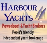 Harbour Yachts of Poole logo