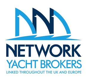 Network Yacht Brokers Antibes logo