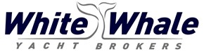 White Whale Yachtbrokers logo