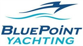 BluePoint Yachting logo