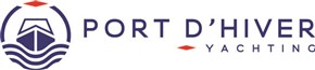 PORT D'HIVER YACHTING logo
