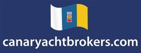Canary Yacht Brokers  logo