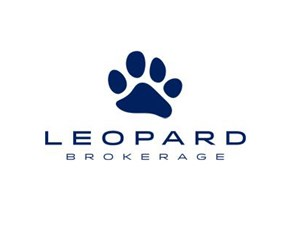 Leopard Brokerage logo