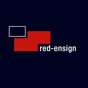 Red-Ensign Ltd. logo