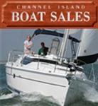 Channel Island Boat Sales logo