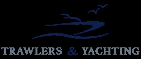 Trawlers and Yachting  logo