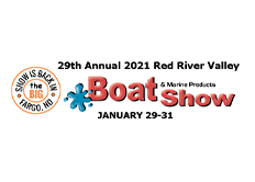 FARGO BOAT AND MARINE PRODUCTS SHOW