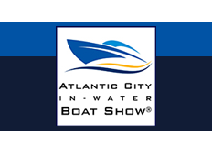 ATLANTIC CITY IN WATER BOAT SHOW