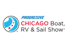 Progressive Chicago Boat, RV & Sail Show