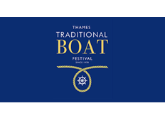 Thames Traditional Boat Festival