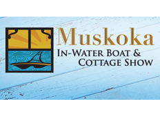 Muskoka Boat and Cottage Show and Muskoka RibFest