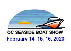 Ocean City Seaside Boat Show