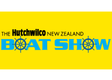 Hutchwilco, New Zealand Boat Show