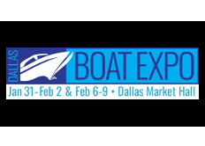 Dallas Winter Boat Expo