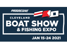 VIRTUAL PROGRESSIVE CLEVELAND BOAT SHOW & FISHING EXPO