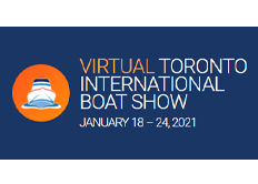 VIRTUAL TORONTO INTERNATIONAL BOAT SHOW