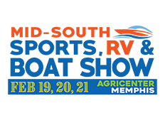 MID SOUTH SPORTS & BOAT SHOW