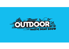 OUTDOOR RIGA – BALTIC BOAT SHOW